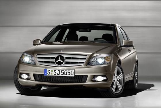 Mercedes-Benz Clase C Edición Especial 2009