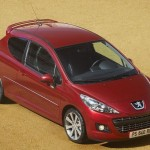 Peugeot 207 Fase II