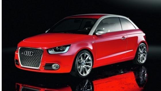 Audi A1, sale a producción en Octubre