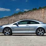 Peugeot 407 Coupe 2010