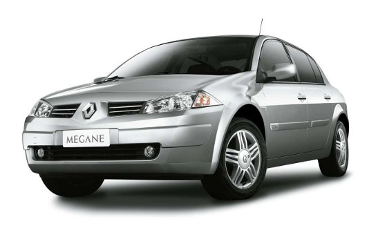 Renault Megane II 2010 Sedan y Grand Tour