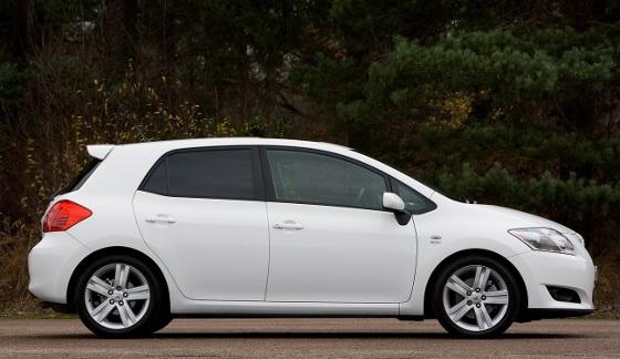 Tags: Toyota Auris , Toyota Auris Hibrido