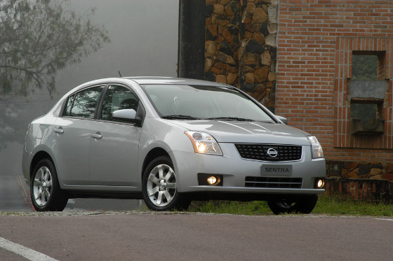 Nissan Sentra Flex