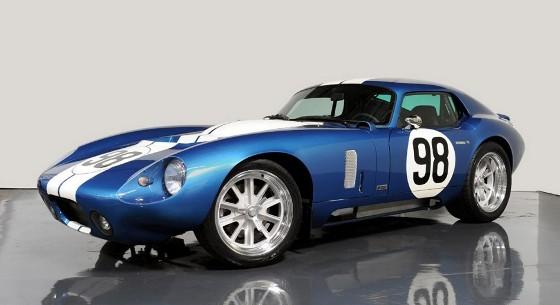 Shelby CSX 9000 Cobra Daytona Coupe MKII