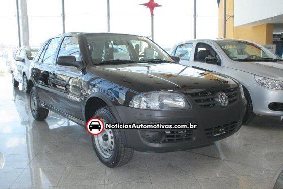 Volkswagen Gol Titan