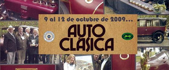 Autoclasica 2009