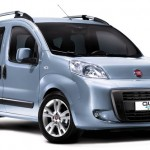 Fiat Fiorino Qubo Natural Power