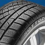 Pirelli Cyber Tyre: el neumático inteligente