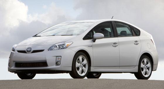 Toyota Prius, llega a la Argentina