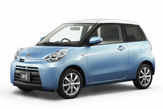 Daihatsu S Concept