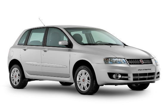 Fiat Stilo Attractive