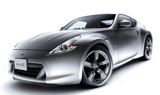 Nissan 370Z, Lanzamiento oficial