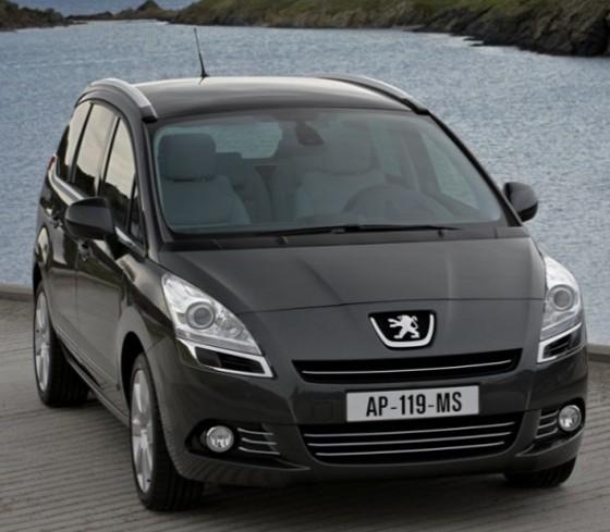 Peugeot 5008, serie limitada