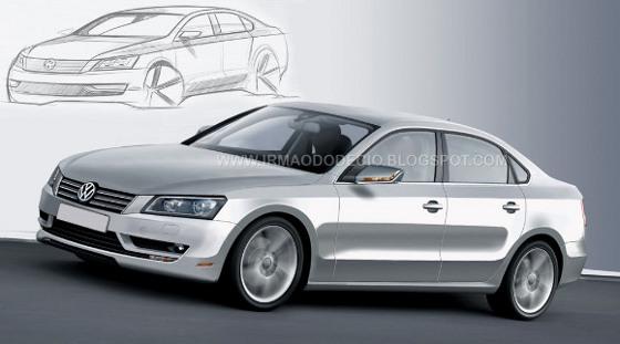 Volkswagen NMS