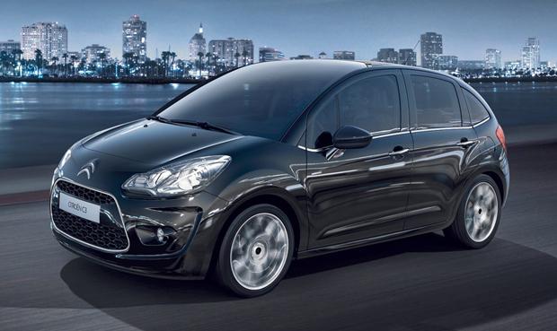 Citroën C3 2010, presentación en video