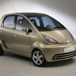 Tata Nano Europa, algunos datos oficiales