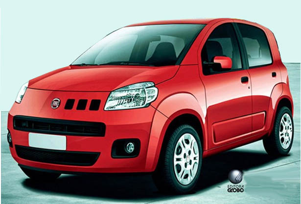 Fiat Uno 2010, será así el nuevo modelo ?