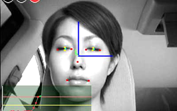 Nissan Anti Alcohol 1