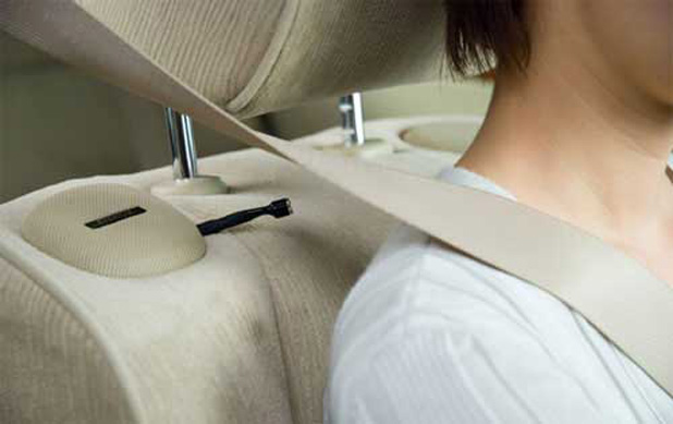 Nissan Anti Alcohol 3