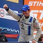 """Pechito"" Lopez a la Formula 1"