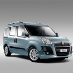 Fiat Doblo Natural Power