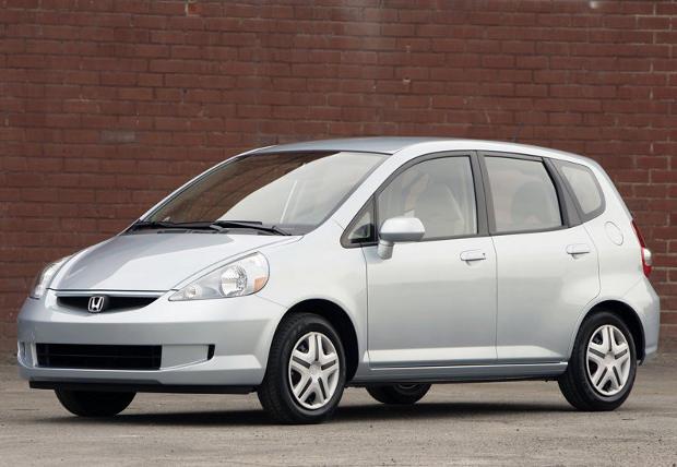 Honda Fit, recall confirmado por Honda Argentina