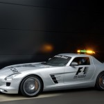 Mercedes-Benz Official F1™ Safety Car 2010