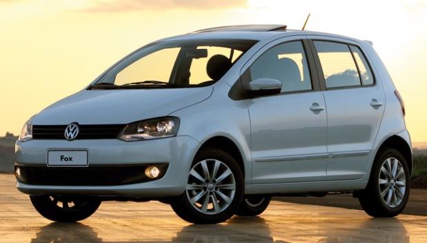 Nuevo Volkswagen Fox