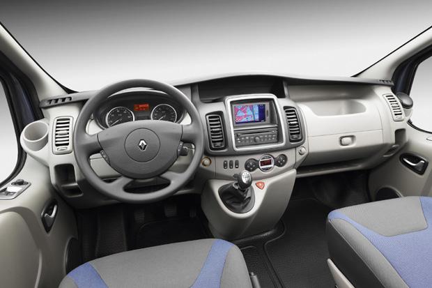 Renault Trafic 2010  4
