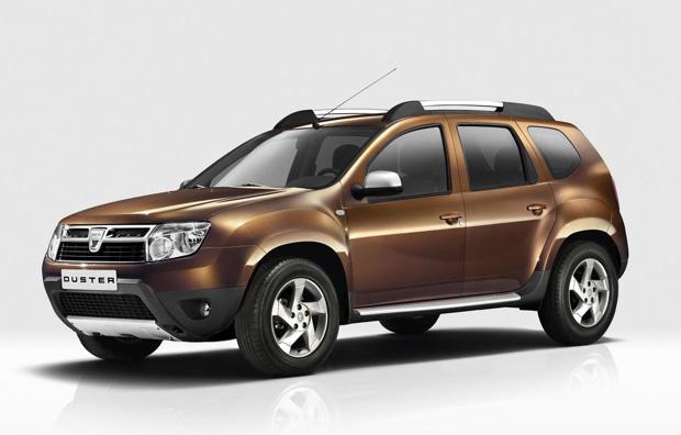 Renault Duster se venderá en América