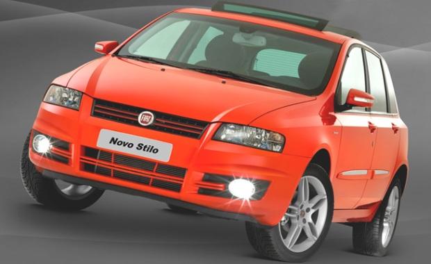 Fiat Stilo será llamado a revisión en Brasil
