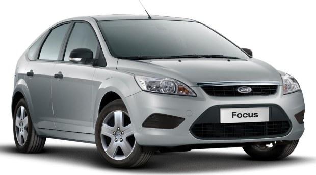 Ford Focus 1.6 SIGMA