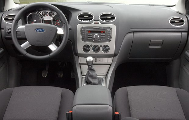 2014 Ford Focus SE 5-Door