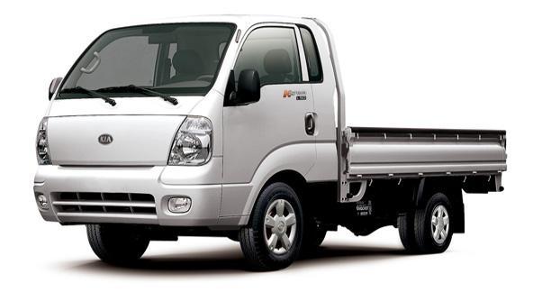 Kia K-2700