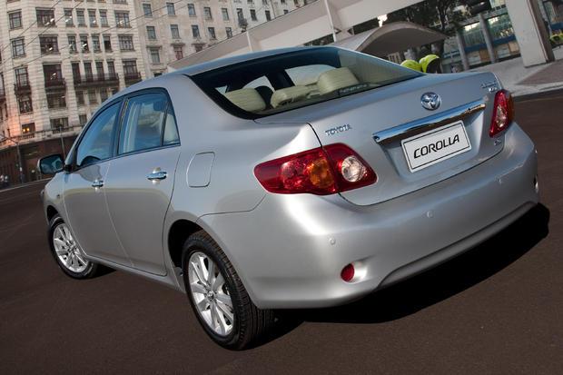 Toyota Corolla 2.0 Flex — Mundoautomotor