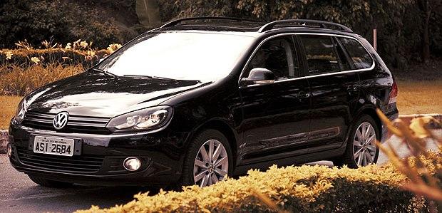 Nuevo Volkswagen Jetta Variant, llega a brasil