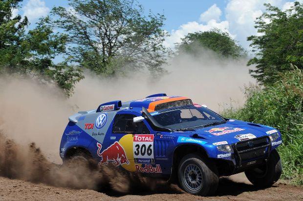 Rally Dakar 2011, III edición en Argentina y Chile confirmado