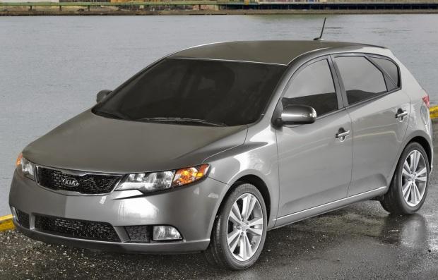 Kia Cerato Forte Hatchback