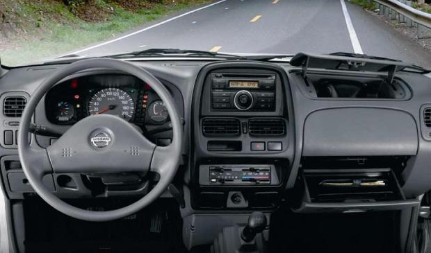 Nissan-NP300-02 | Mundoautomotor