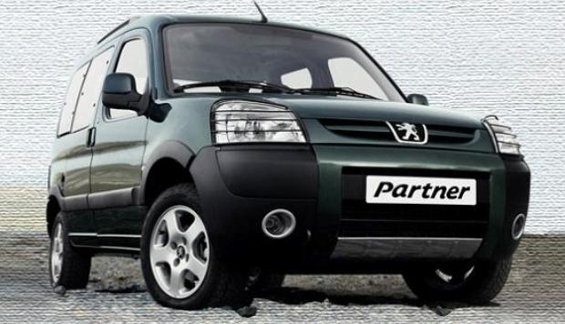 Nueva Peugeot Partner 2010, precios