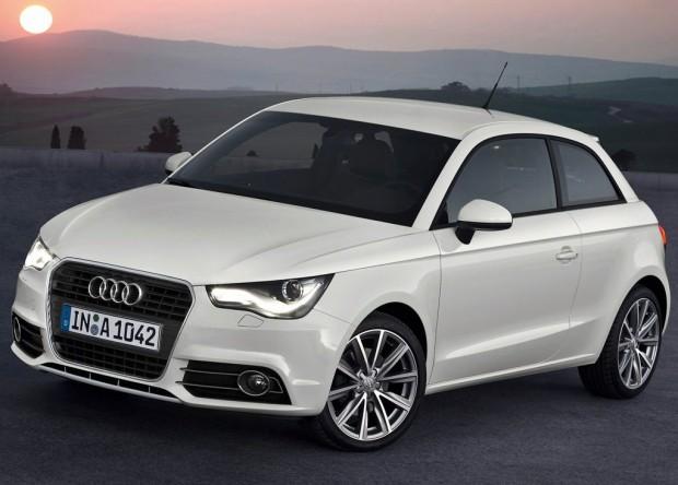 Audi A1, llega en 2011