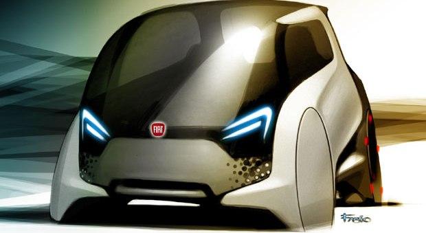 Fiat FCC III Concept