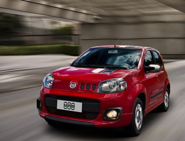 Nuevo Fiat Uno, se fabricará en Europa