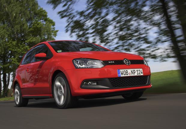 Volkswagen Polo GTI  potente y económico