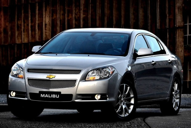 Chevrolet Malibu