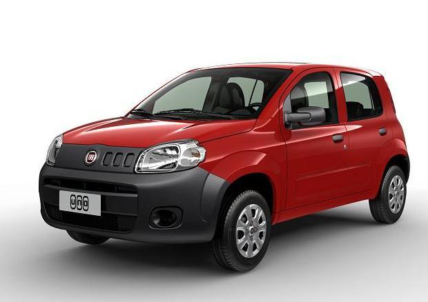 Nuevo Fiat Uno Vivace