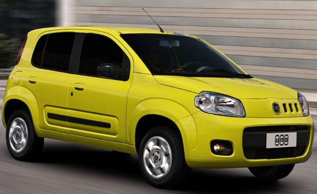 Nuevo Fiat Uno, Lanzamiento en breve
