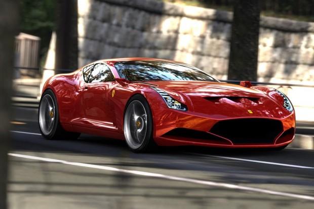 Ferrari 620 GTO 4