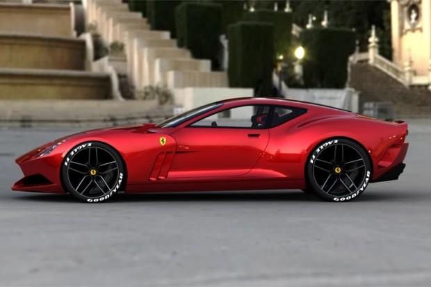 Ferrari 620 GTO 6