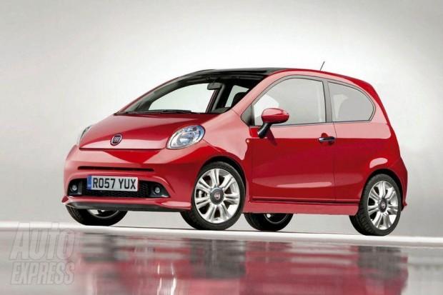 Nuevo Fiat Topolino, será por fin fabricado?